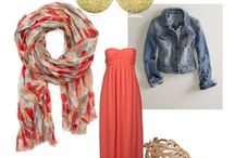 Style / by Emily Shelley