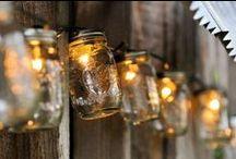 cabin fever / by Christy Thurston