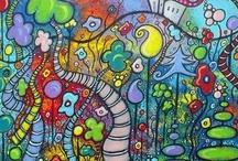 Paintings I like  / by Katie Jones