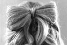 Hair / by Dawn Z