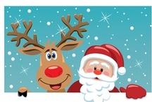 Holidays - Christmas / by Dawn Z