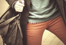 My Style. / by Jessica Clapp