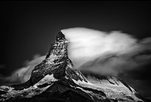 Mountains / by Britta Marti