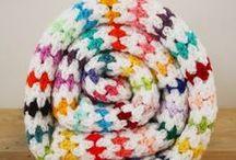 knit/crochet / by K Long