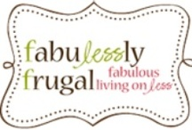 Frugal Fever / by Gayle Boyles