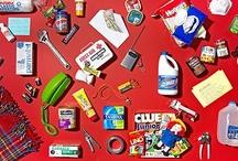 Emergency Preparedness / by Dawn Z