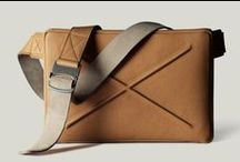 Bags and luggage / by Riccardo Bianchi / Delabo