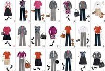 Clothes - Work ideas / by Dawn Z