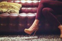 ~Style Wish-list ~ / by Rachelle Davis