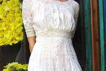 Playing Dress Up . . . / by Sara Trueblood