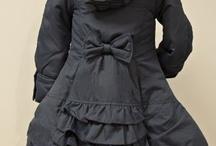 Zara&Pax's wardrobe  / by Rachelle Davis