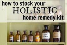 Holistic Self Healing / by Rachelle Davis
