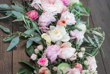 Wedding Bells / by Jenna Rachal