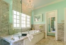 Bathroom / by Talor Boone