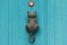 Knock, Knock... / by Mary P Brown