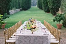 Weddings / by Jarryn Vannatta