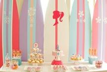 Barbie Cake- Yum!!! / by Alison Pilcher