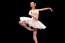 ballet, dance / by Mary Marcotte