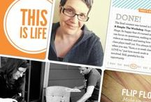 Project Life / by Tammy Russell