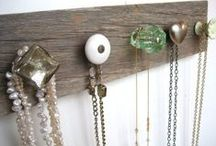 Handy Dandy / DIY ideas, handy products, cool uses for ordinary stuff, etc / by Tara