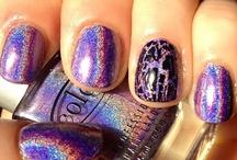 Nails, nails, nails <3 / by Amanda Rae Stewart