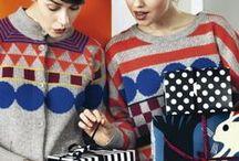 Fall Knitwear Inspiration / by Karri Files
