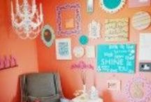 Kids Rooms / by Keteirah Ballesteros-Clark
