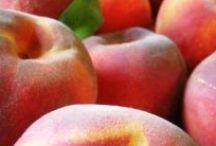 Peaches / by Erin Papa