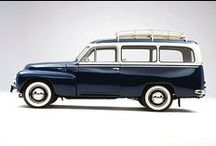 I <3 station wagons / by Erin Papa