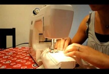 Sewing Tips,Tricks & How Tos / by Kerry B