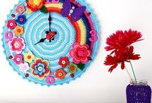 CRAFTING: Crochet / by Kristina Smith