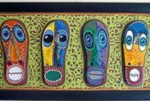 art class ideas / by Lisa Kepler