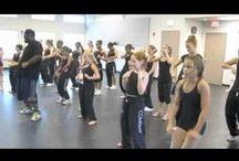 teaching movement/ breaks / by Lisa Kepler