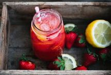 Mixology / by Lacy