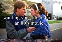 80's / Dedicated to my love of everything 80's. / by Ginni Sterling