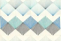Texture & Pattern / by Catherine Chugg