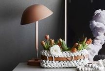 Styling & Decoration / by Catherine Chugg