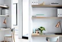 Workspace Style / by Catherine Chugg