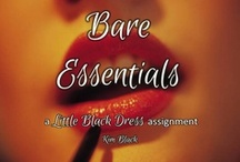 Bare Essentials Research  / by Kimberly Black