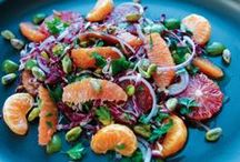 Salad Style / by Catherine Chugg