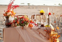 Inspiration and Styled Shoots / by Floret Cadet