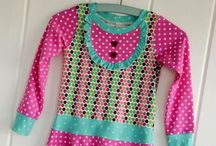 children's clothes to make / sewing kids clothes, DIY, tutorials,  / by Kelly Villanti
