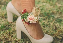 Wearable Flowers / by Floret Cadet