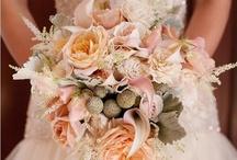Soft Colored Bouquets / by Floret Cadet