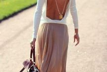 The Stylish Way / Fabulous simple fashion / by Lily M