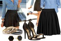 Fashion / by Danielle Lopes