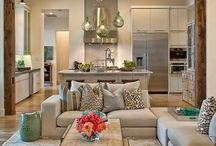 Ideas for the Home / by Danielle Lopes
