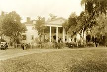 Historic Places / by Benita Kerr Brown