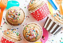 Cupcakes / by Danielle Lopes