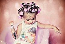 Hairspiration / by Nikki Volek
